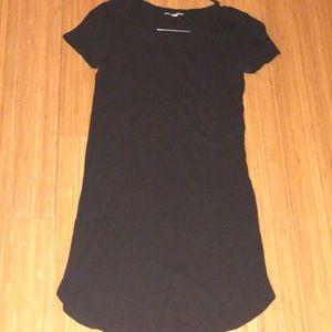 Charlotte Russe xs t-shirt dress